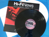 Hi-Fi News Analogue Test Record